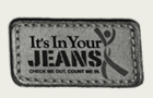 It's In Your Jeans